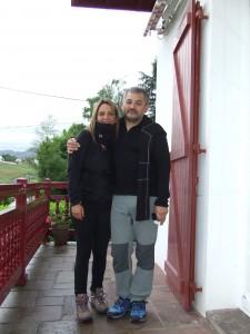 Juan & Constanza Rivera