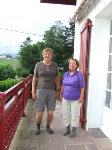 Dieter & Hannelore  Futschik