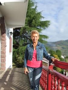 Colette Dupuy