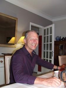 Michel Baumier