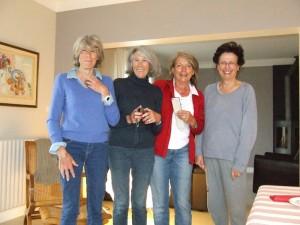 Ladies of Compostelle (3)
