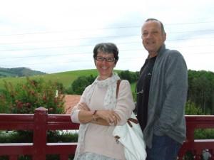 Michele & Jean-Marc