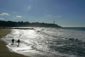 Anglet-Plage