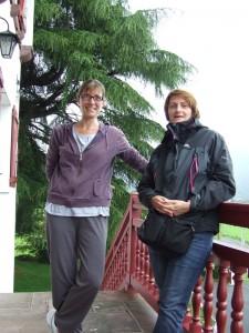 Marie-Laure & Valerie