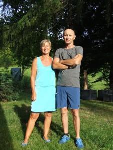 Frank & Sylvie from Britanie1