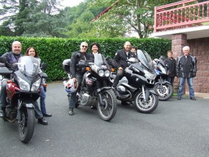 Les Motards (4)