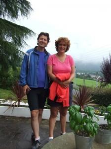 Mary & Martin from Netherland