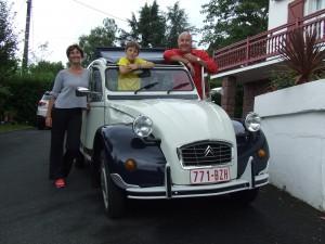katty Norbert & Louka 1
