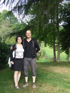 Audrey & Steffen from Stuttgard2