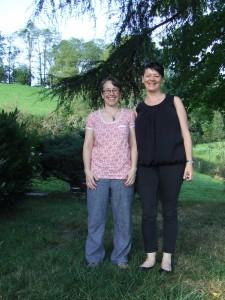 Carol & Catherine (2)