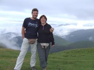 Eric & Nicole de Geneve (1)