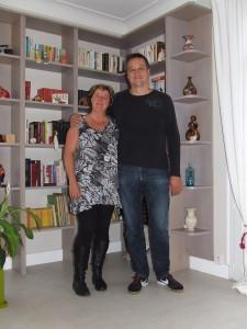 Ignace & Ann (Les Belges)