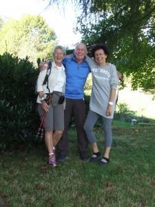 Paulette & Michel de Bretagne