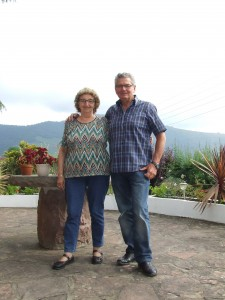 Claudine & Roger (2)