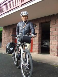 Mr Odaka Yoshihisa