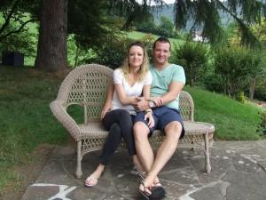 Mylene & Mickael (2)