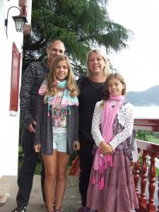 Famille Sorin de Coreze