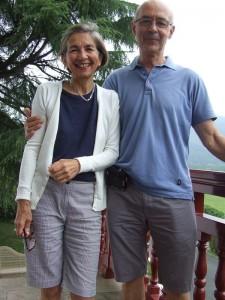 Genevieve & Jacques Berthe1