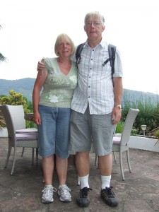 Ian & Margaret1