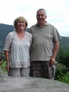 Maryse et Alain1