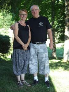 Michelle et Bernard1