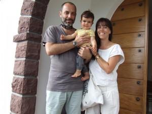 Silvia Alex et Pepe01