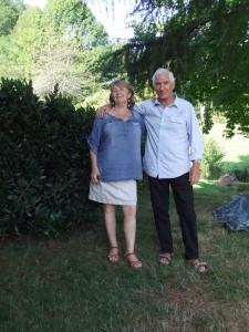 Anne et Rene1
