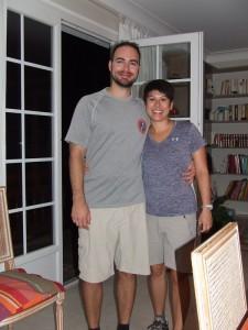Marsha & Ian1