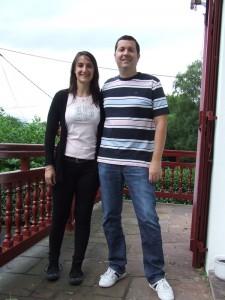Sandra et Bertrand (1)