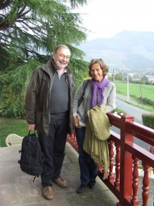 Helene & Jean-Francois