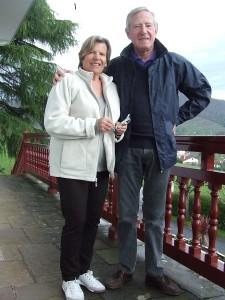 Mr & Mme Lesbros (1)