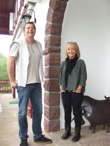 Arnaud & Nathalie (1)