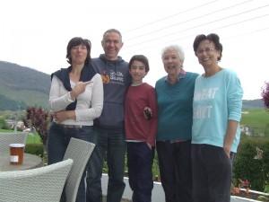 La famille Martin (3)