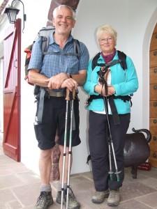 Rosemary & Willi (2)