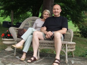 Francis & Anne-Marie (1)