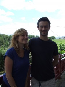 Claire et Roman (2)