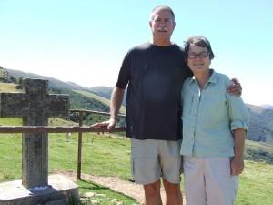 Dave & Eva Archer (1)