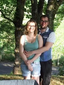 Emilie et Allan les fromagers (2)