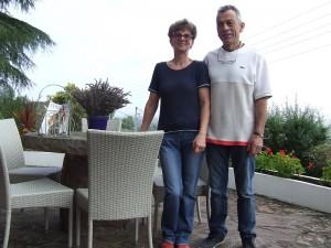 Jacqueline et Michel (2)