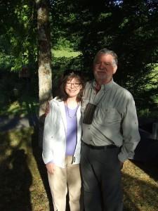 Jim and Charlotte (1)