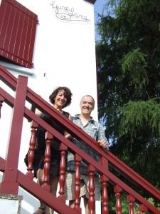 Laure et Stephane Strasbourg (2)