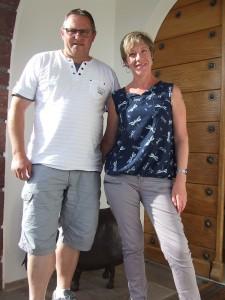Mr & Mme Bouin  (1)