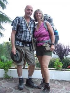 Yvonne & Menro (2)