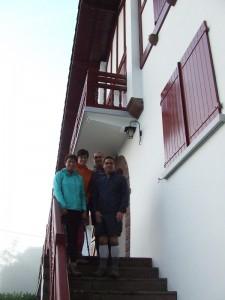 Brigitte et Eric (2)
