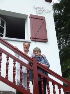 Claire & Patrick Dupont St Quentin (2)