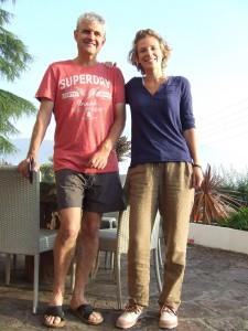 Fanny & Yves