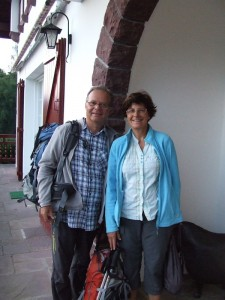 Les Savoyards Chantal & Bernard (3)