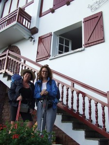 Marie-Claude & Nicole Suisse (2)