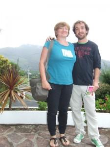 Marylene et Danien de Belgique (1)