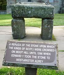 Stone scotland